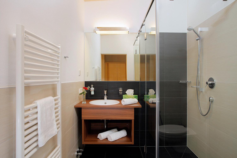 Camere hotel mall a san valentino alla muta val venosta - Camere da bagno ...